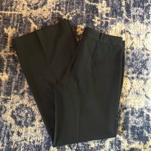 MICHAEL Michael Kors black dress pants